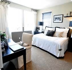Guest Bedroom Ideas Guest Room Decorating Ideas For A Dual Purpose Space