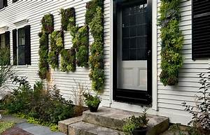 How to beautify your house outdoor wall d?cor ideas