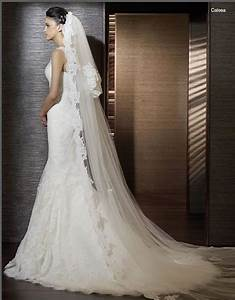 wedding veils long wedding veil 8 in elegant long With long veil wedding dresses