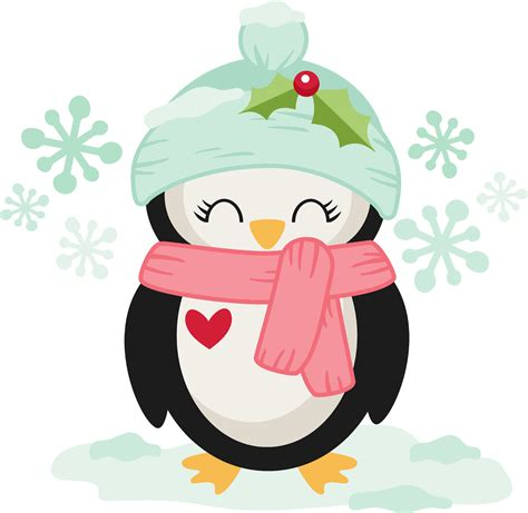Here you can find the best christmas penguin wallpapers uploaded by our community. 27++ Cute Winter Wallpaper For Iphone - Basty Wallpaper