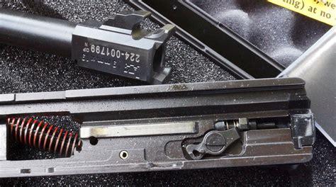 gun review heckler koch vp  truth  guns