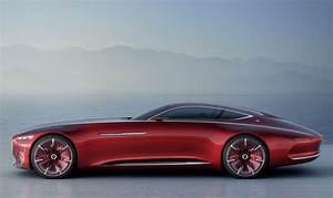 Mercedes 6 6 : mercedes maybach 6 vision concept cars diseno art ~ Medecine-chirurgie-esthetiques.com Avis de Voitures