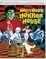 DVD & Blu-ray: HOLLWOOD HORROR HOUSE (1970) Starring ...