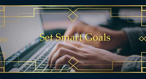 smart goals   examples templates   worksheet
