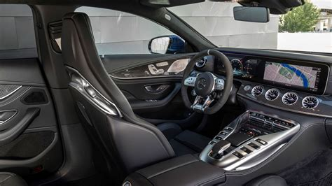 Experience what it's like behind the wheel, or find your new car. Mercedes-AMG GT 63 S four-door (2018) review: ticking every box | CAR Magazine