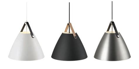 New Nordlux Strap 36 Ceiling Pendant Light   Eames Lighting