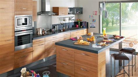 Aménager Votre Cuisine Avec Un Style Moderne