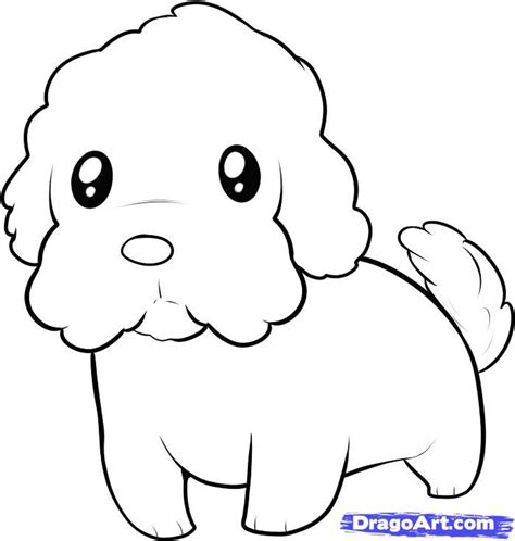 related  cute dog drawing kids  litle pups
