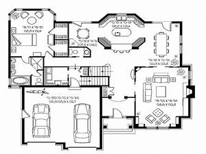 modern small house plans modern house floor plans With modern home designs floor plans