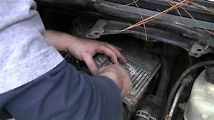 Howto  2005 F250 Ficm Install