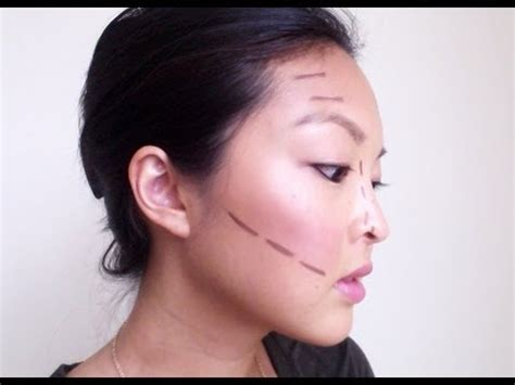 face  thinner instantly youtube