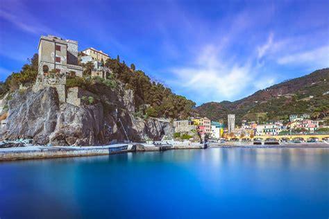 guida turistica monterosso al mare ciao bella italia