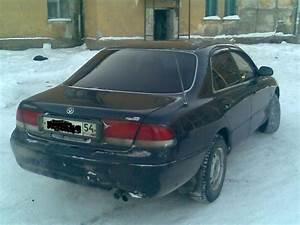 1994 Mazda 626 Cronos