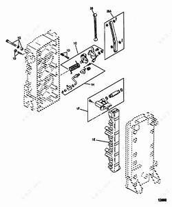 Mercury  Mariner V-175xri Efi  Fuel Management System
