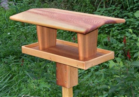 blue bird feeder plans woodworking projects plans