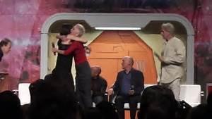 Deep Space Nine (Part 1 of 2) at the 2017 Star Trek ...