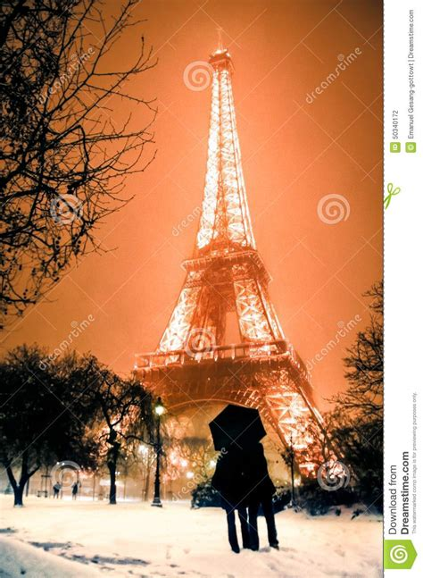 eiffel tower  love editorial photography image