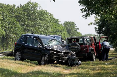 Fourth Of July Crash Claims One Life; Another Remains