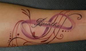 Tattoo Unendlichkeitszeichen Mit Buchstaben : tatuajes infinito dise o y significado tatuajes tattoos ~ Frokenaadalensverden.com Haus und Dekorationen