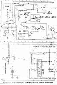 Diagrama De Fusibles De Ford Explorer 96