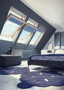 Dachfenster 3 Fach Verglasung : dachfenster fakro ftp v u3 2 fach verglasung ~ Michelbontemps.com Haus und Dekorationen