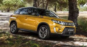 Nouveau Suzuki Vitara 2019 : suzuki drops more photos of 2019 vitara prices it from 18 650 in germany carscoops ~ Dallasstarsshop.com Idées de Décoration