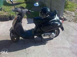150cc Scooter In Cape Town