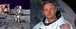 DC Barroco: In Memoriam of Neil Armstrong (1930-2012)--Man ...