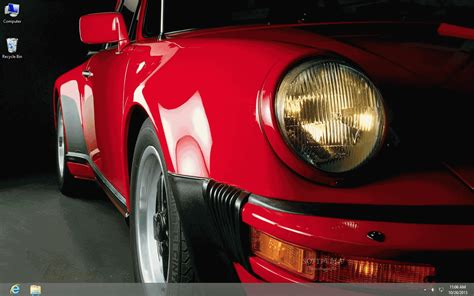 Download Classic Sports Cars Theme
