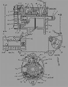 3e7578 Alternator Group