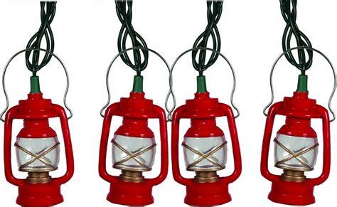 patio string lights outdoor indoor lantern rv porch