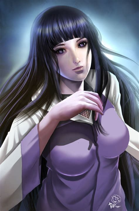 Hinata 6 Fan Arts And Wallpapers Your Daily Anime