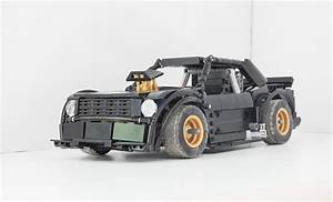 Lego Technic Mustang : wip ford mustang hoonicorn lego technic and model team ~ Kayakingforconservation.com Haus und Dekorationen