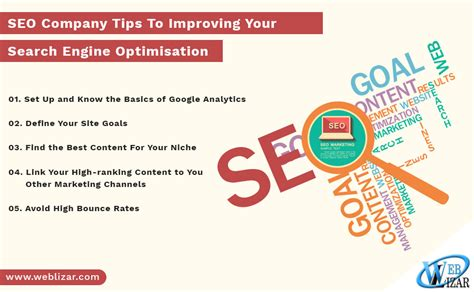 Seo Company Advice by Seo Company Tips To Improving Your Search Engine