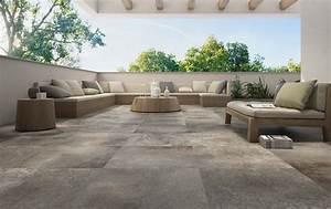 Carrelage Extérieur Terrasse : schelfhout carrelages terrasse nos produits de ~ Voncanada.com Idées de Décoration