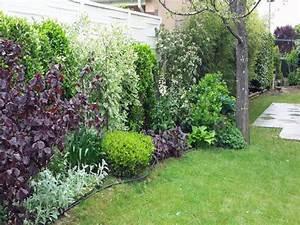 photos decoration de jardins et espaces fleuris massifs de With chambre bébé design avec terre exotique fleur de sel