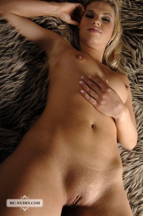 Mcnudes Hot Naked Blonde