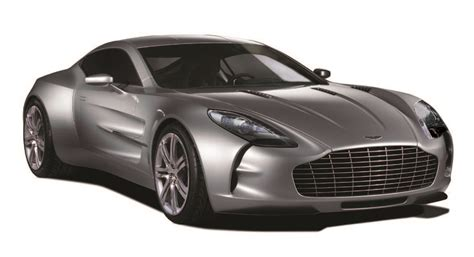 Top 10 Best Aston Martins Of All Time