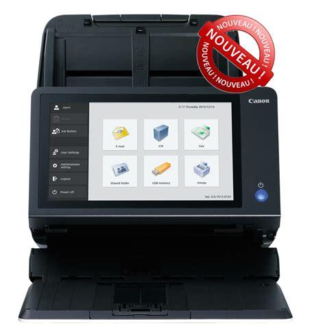 scanner bureau scanners de bureau a4