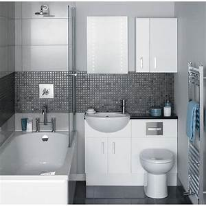 Amazing Of Awesome Small Bathroom Design Picture About Sm