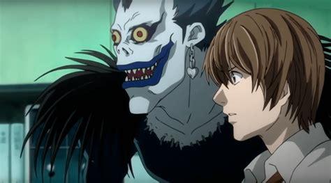 anime death note su netflix los personajes death note reaccionan ante el tr 225 iler de