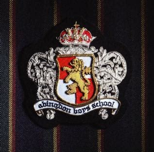 abingdon boys school album wikipedia