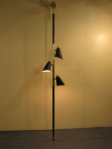 Rembrandt Lamp Shades by Mid Century Modern 1960 S Floor To Ceiling Lamp