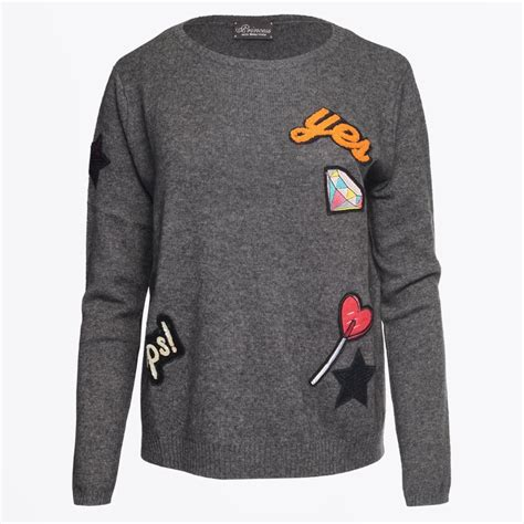 patch sweater princess goes patch sweater volcanic mr