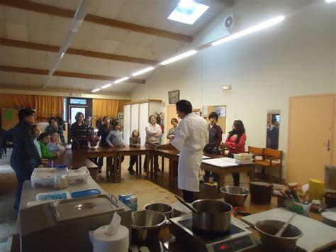 atelier chocolat en famille commune de b 233 venais