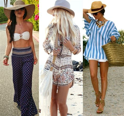 Clothing Articles You Must Take On a Beach Vacation | Costa Rica Vacations and Costa Rica Tourism