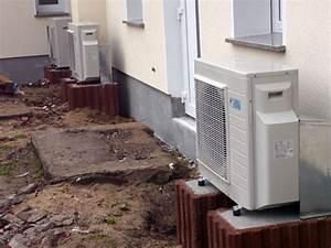 Luft Wärme Pumpe : daikin luft luftw rmepumpe in ludwigsfelde renoc w rme gmbh ~ Buech-reservation.com Haus und Dekorationen