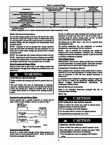 Carrier 24abb 3si Heat Air Conditioner Manual