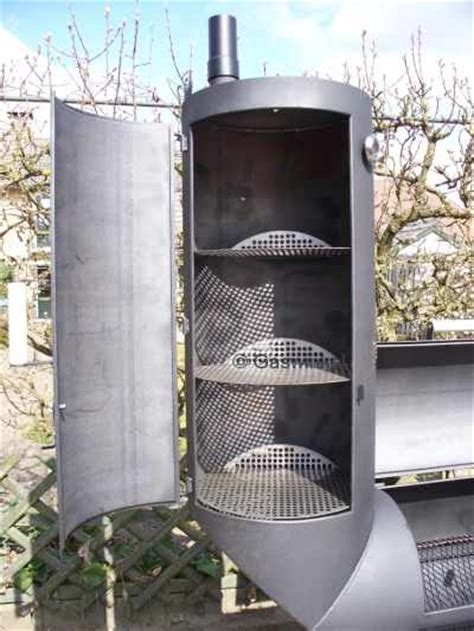 poele à bois pour cuisiner 14 inch oklahoma country smoker