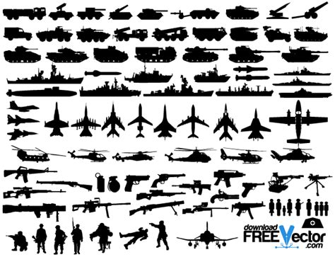 Free svg editor for windows has very basic editing options. Free Military Vector Clip Art   123Freevectors